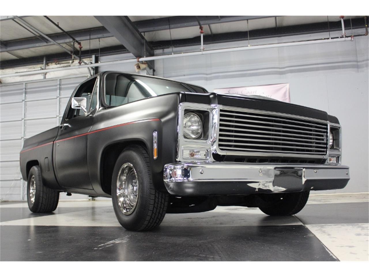 1979 GMC Pickup (CC-1168184) for sale in Lillington, North Carolina
