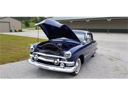 1951 Ford Victoria (CC-1168211) for sale in Salesville, Ohio