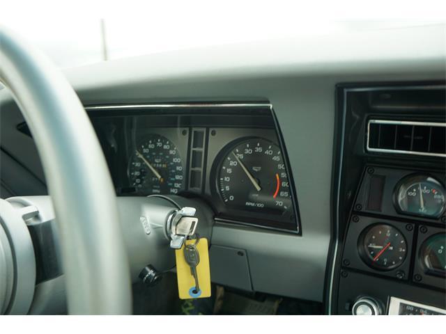 1978 Chevrolet Corvette (CC-1168215) for sale in Salesville, Ohio