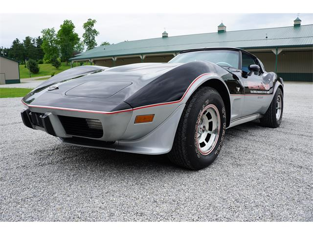 1978 Chevrolet Corvette (CC-1168215) for sale in Salesville, Ohio