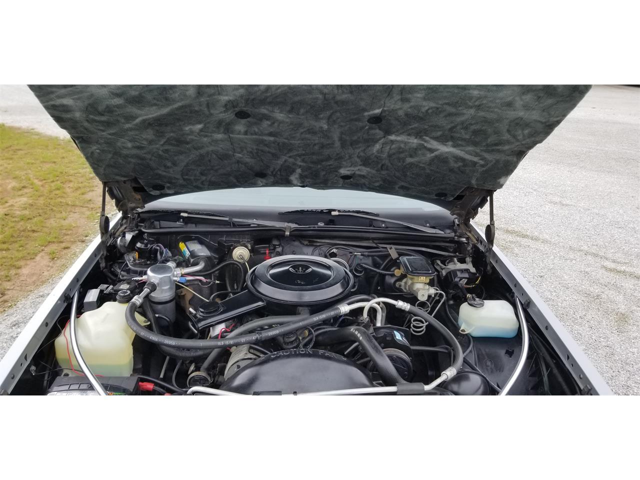 1986 Pontiac Grand Prix (CC-1168217) for sale in Salesville, Ohio