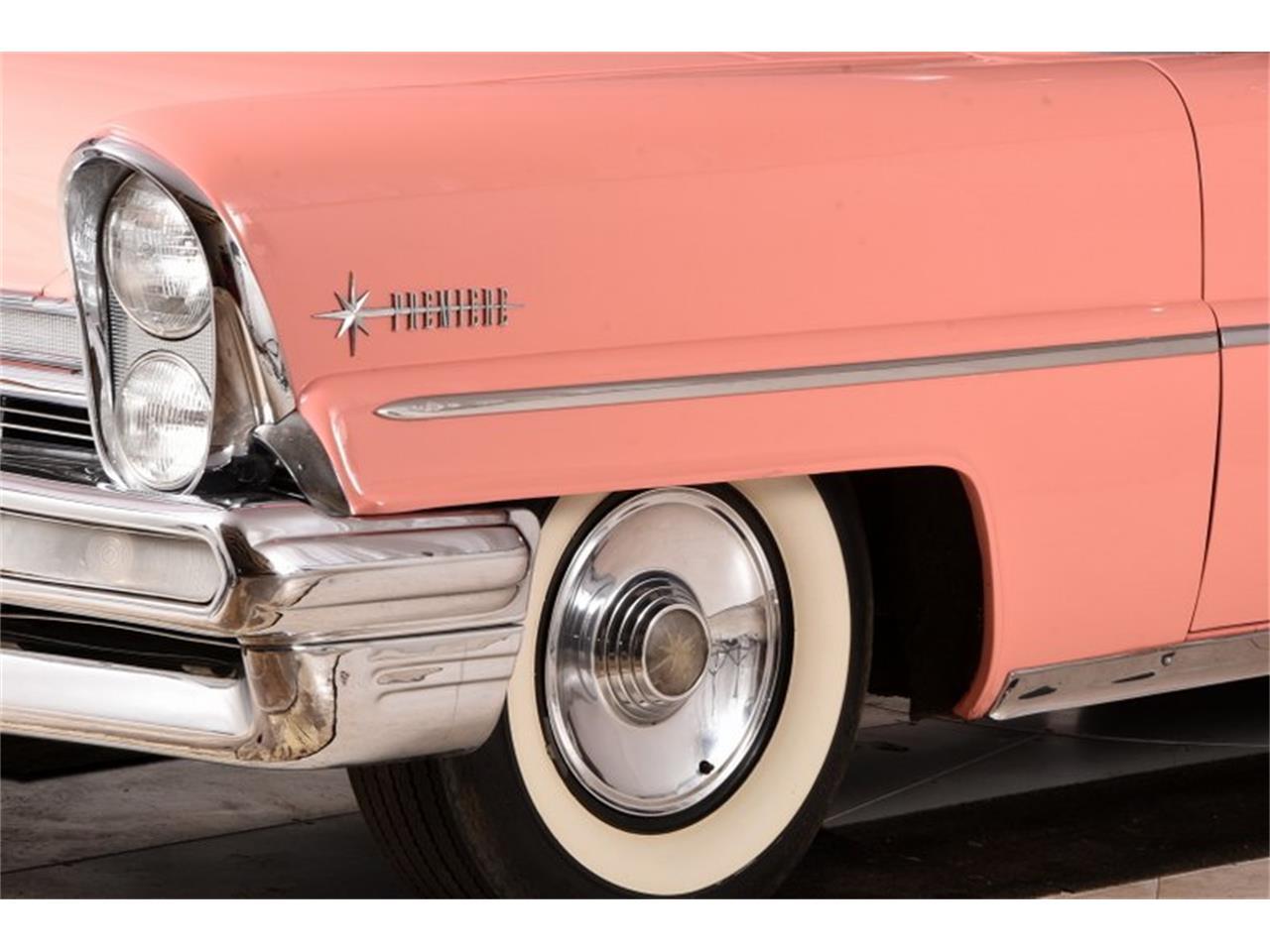 1957 Lincoln Premiere (CC-1168249) for sale in Volo, Illinois