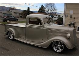 1937 Ford Pickup (CC-1168343) for sale in Kamloops, British Columbia