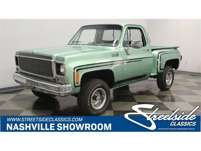 1979 Chevrolet C10 (CC-1168348) for sale in Lavergne, Tennessee