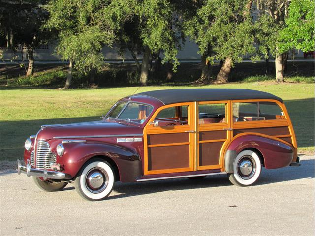 1940 Buick Super (CC-1168362) for sale in Sarasota, Florida