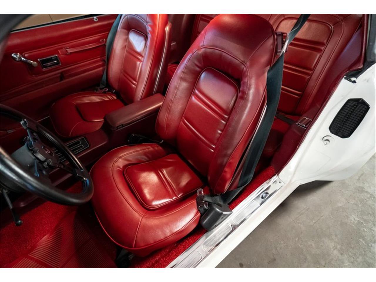1974 Pontiac Firebird Trans Am (CC-1168371) for sale in Park Hills, Missouri