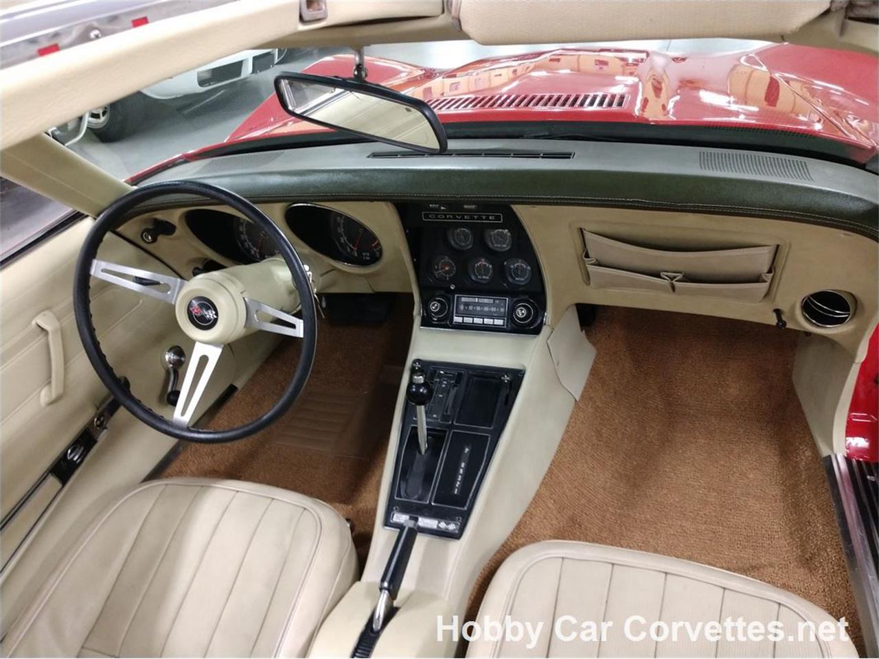 1974 Chevrolet Corvette (CC-1168454) for sale in Martinsburg, Pennsylvania