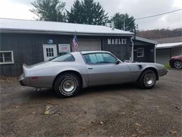 1979 Pontiac Firebird Trans Am SE (CC-1168488) for sale in Clarion, Pennsylvania