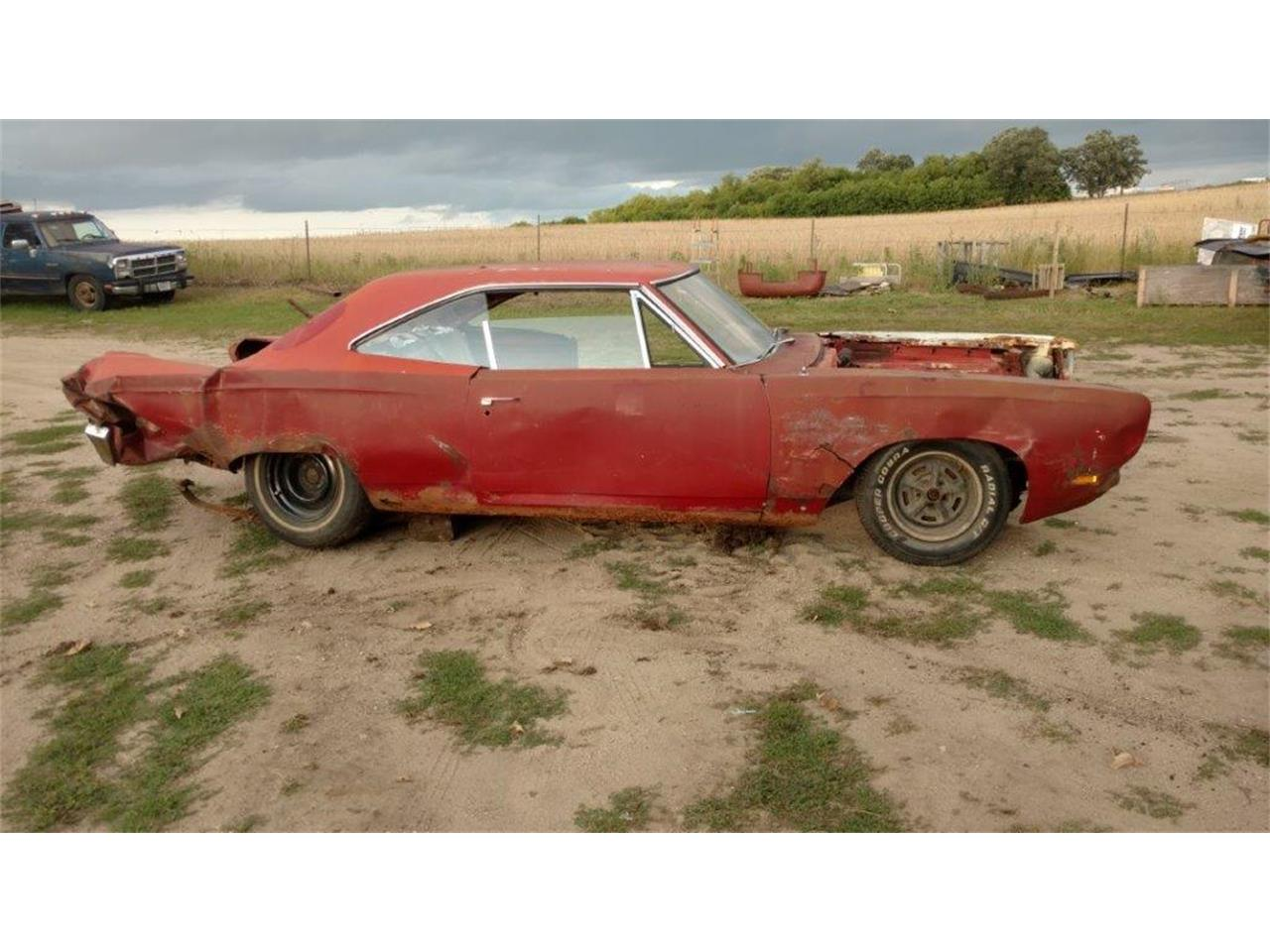 1969 Plymouth Road Runner (CC-1168523) for sale in Parkers Prairie, Minnesota