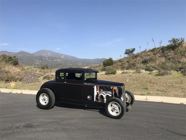 1931 Ford Coupe (CC-1168526) for sale in orange, California