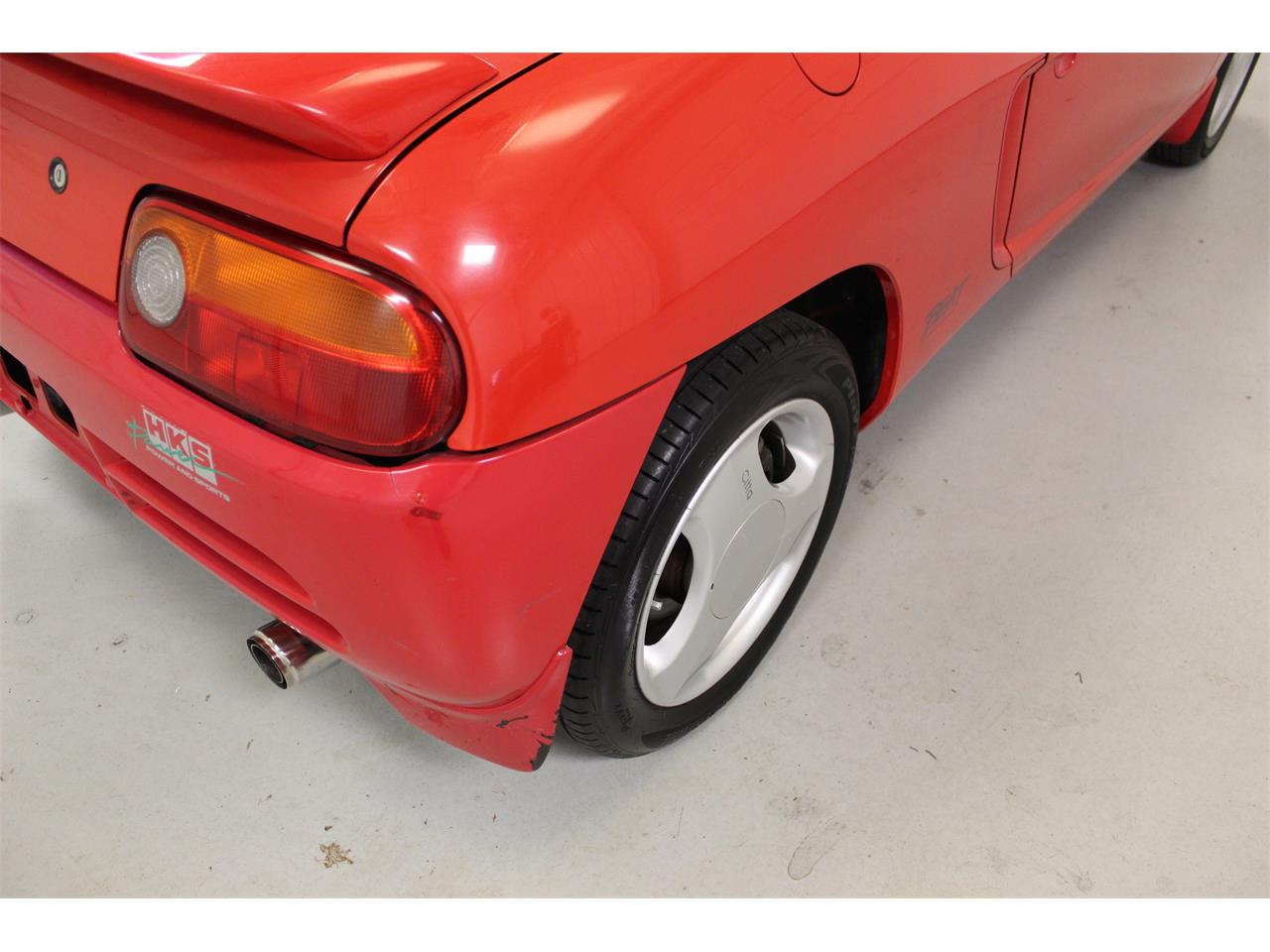 1991 Honda Beat (CC-1168539) for sale in Christiansburg, Virginia