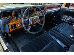 1989 Lincoln Town Car (CC-1168550) for sale in Plymouth, Michigan