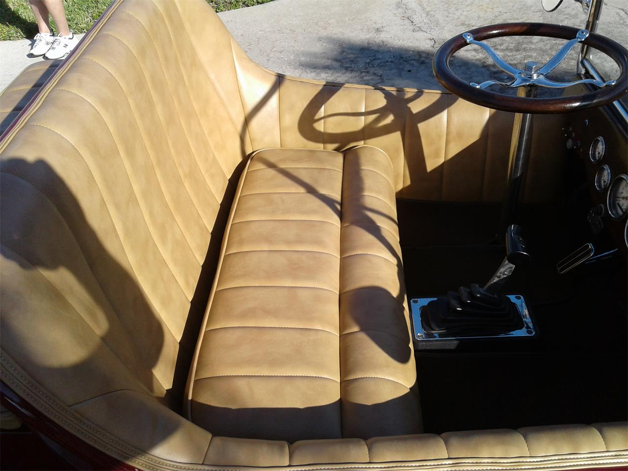 1915 Ford T Bucket (CC-1168628) for sale in Cape Coral, Florida