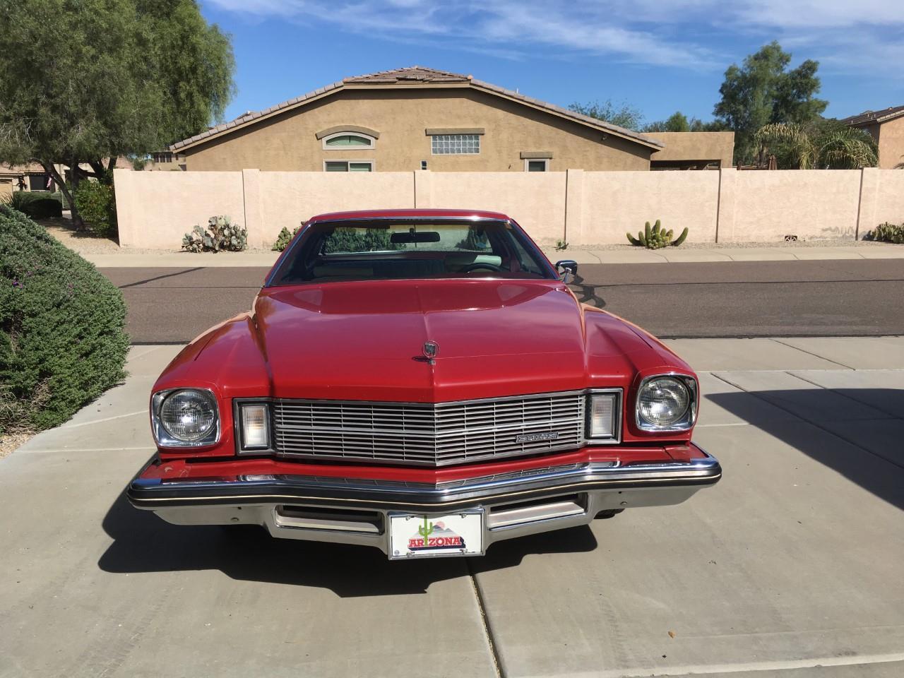 1975 Buick Century (CC-1168648) for sale in Goodyear, Arizona