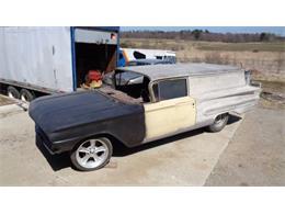 1960 Chevrolet Sedan Delivery (CC-1160868) for sale in Cadillac, Michigan