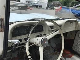 1961 Chevrolet Apache (CC-1160870) for sale in Cadillac, Michigan