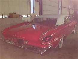 1961 Dodge Polara (CC-1160874) for sale in Cadillac, Michigan