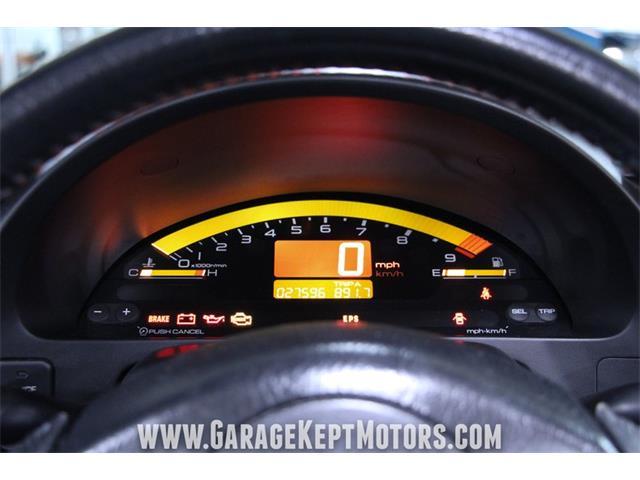 2000 Honda S2000 (CC-1168743) for sale in Grand Rapids, Michigan