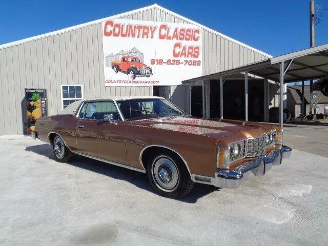 1973 Ford LTD (CC-1168757) for sale in Staunton, Illinois