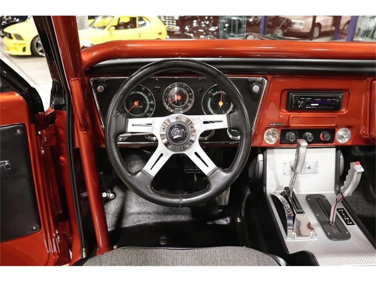 1972 Chevrolet Blazer (CC-1168801) for sale in Kentwood, Michigan