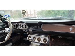 1966 Ford Mustang (CC-1160883) for sale in Cadillac, Michigan