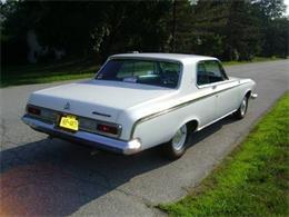 1963 Dodge Polara (CC-1160886) for sale in Cadillac, Michigan