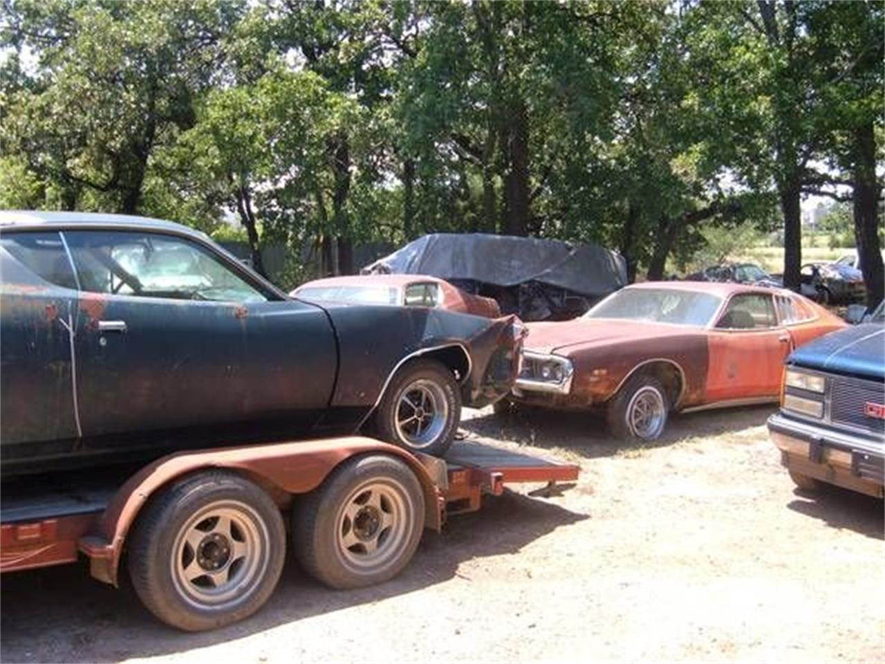 1971 Dodge Charger (CC-1160892) for sale in Cadillac, Michigan