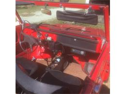 1974 Volkswagen Thing (CC-1168925) for sale in Cadillac, Michigan