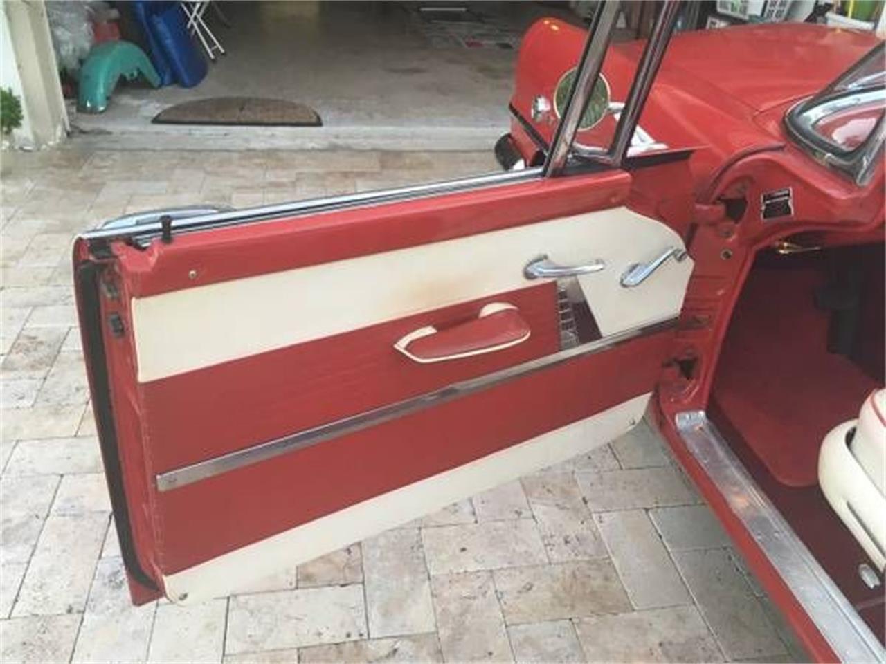1955 Mercury Monterey (CC-1168928) for sale in Cadillac, Michigan
