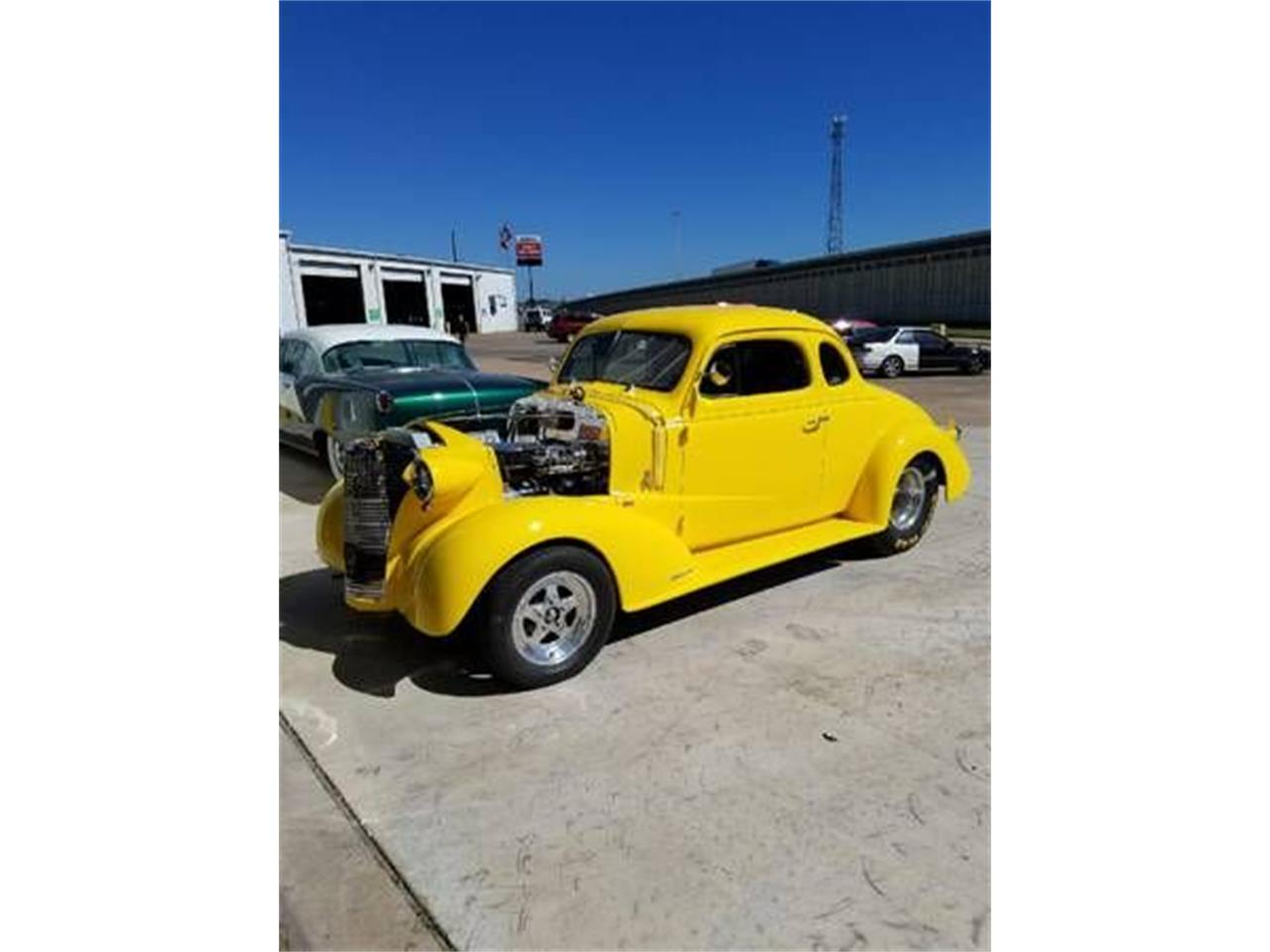 1938 Chevrolet Coupe (CC-1168930) for sale in Cadillac, Michigan