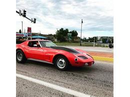 1976 Chevrolet Corvette (CC-1168932) for sale in Cadillac, Michigan