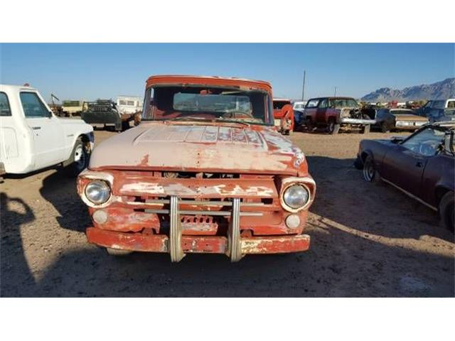 1957 Ford Pickup (CC-1168950) for sale in Cadillac, Michigan