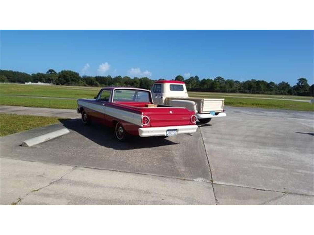 1964 Ford Ranchero (CC-1168971) for sale in Cadillac, Michigan