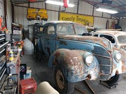 1939 Ford Coupe (CC-1160901) for sale in Cadillac, Michigan