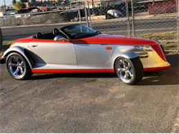 2001 Plymouth Prowler (CC-1169032) for sale in Cadillac, Michigan
