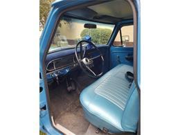 1968 Ford F100 (CC-1169052) for sale in Cadillac, Michigan
