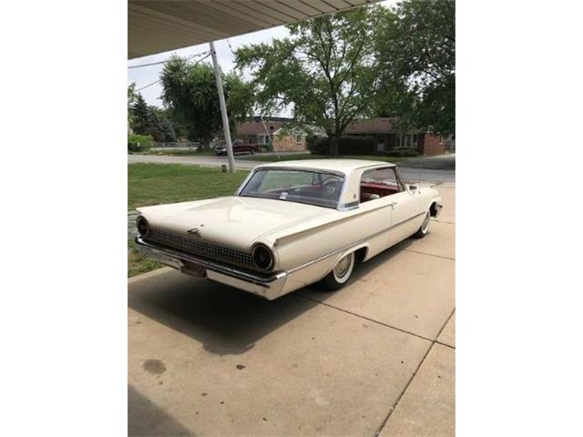 1961 Ford Galaxie (CC-1169078) for sale in Cadillac, Michigan