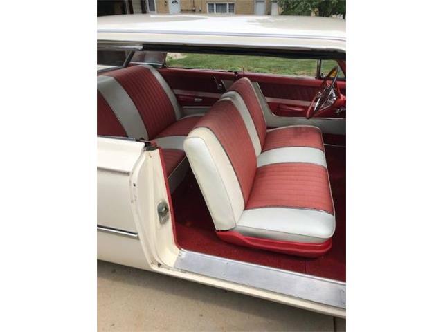 1961 Ford Galaxie (CC-1169078) for sale in Cadillac, Michigan