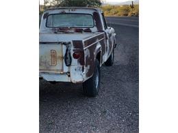 1962 Ford F250 (CC-1169086) for sale in Cadillac, Michigan