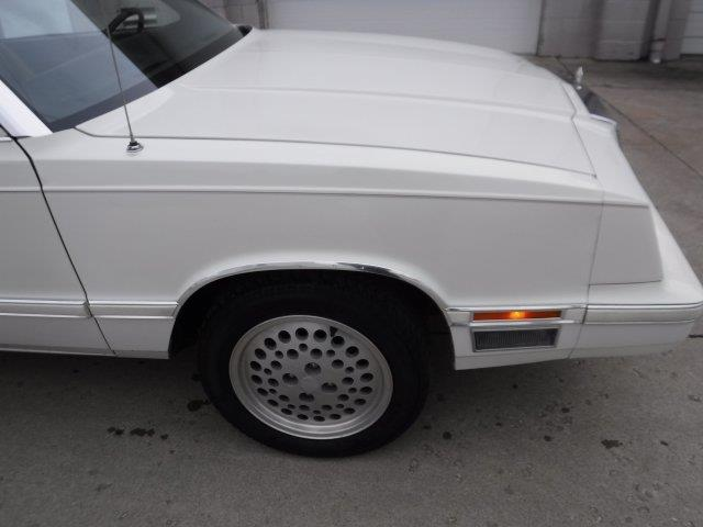 1982 Chrysler LeBaron (CC-1169130) for sale in Milford, Ohio