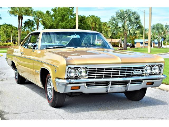 1966 Chevrolet Impala SS (CC-1169174) for sale in Lakeland, Florida