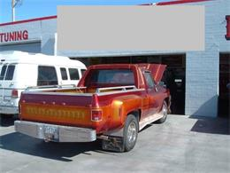1982 Chevrolet Custom (CC-1160925) for sale in Cadillac, Michigan