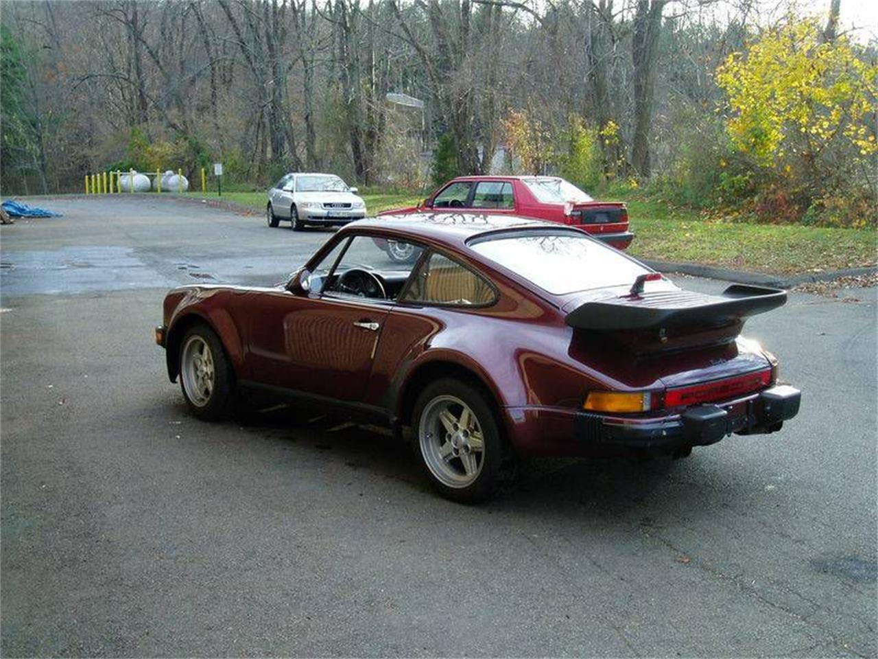 1972 Porsche 911 (CC-1169283) for sale in West Pittston, Pennsylvania