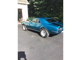 1968 Chevrolet Camaro (CC-1169286) for sale in West Pittston, Pennsylvania
