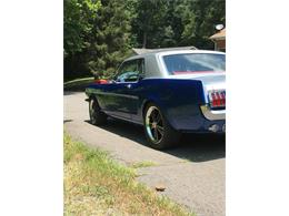 1966 Ford Mustang (CC-1169292) for sale in West Pittston, Pennsylvania