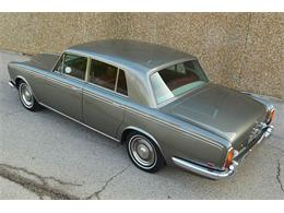 1969 Rolls-Royce Silver Shadow (CC-1169316) for sale in Carey, Illinois