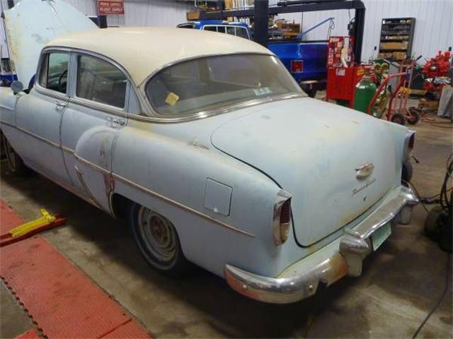 1954 Chevrolet Sedan (CC-1160932) for sale in Cadillac, Michigan