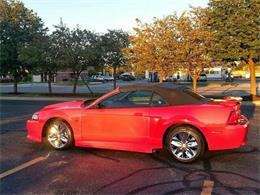 2001 Ford Mustang (CC-1169438) for sale in San Luis Obispo, California