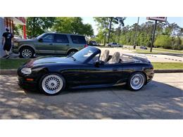 2002 Mazda Miata (CC-1169443) for sale in Covington , Louisiana