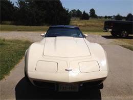1979 Chevrolet Corvette (CC-1160947) for sale in Cadillac, Michigan